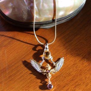 Jewelry - Goddess Necklace